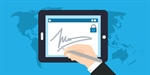 Sign Here: How e-Signatures Make Sales Teams More Productive While Reducing Risks